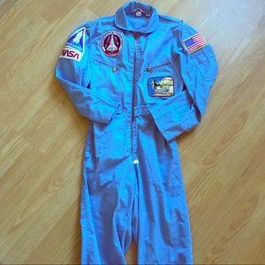 Vintage one piece jumpsuit